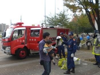 NPO法人まちづくり川口公式ブログ-バザール市(3)