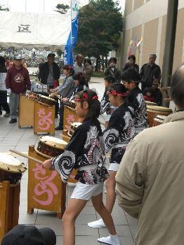 NPO法人まちづくり川口公式ブログ-バザール市(5)