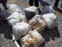 NPO法人まちづくり川口公式ブログ-西川口クリーン作戦